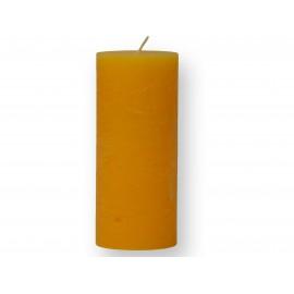 Bougie cylindrique petit modèle