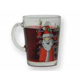 Mug bougie