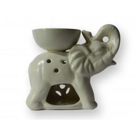 Brûle parfum éléphant